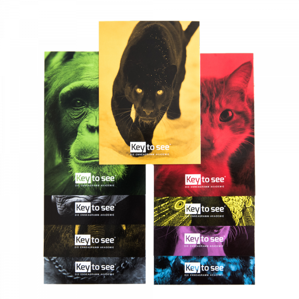 Poster Tiere