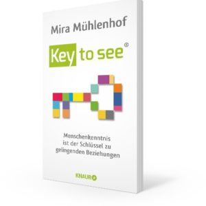 Key to see® Buch